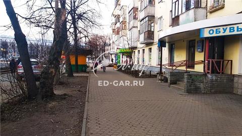 Торговое с отдельным входом на площади Карла Маркса (ном. объекта: . - Фото 5