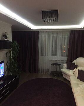 Продажа квартиры, Тюмень, Малая Боровская, Купить квартиру в Тюмени по недорогой цене, ID объекта - 328932721 - Фото 1