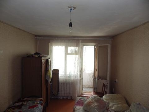 Продаётся 1к квартира в переулке Рудном, д. 7 - Фото 1