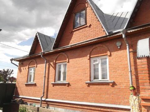 Часть дома в центре Серпухова - Фото 1