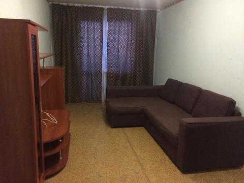 Сдается 1-ком квартира Воскресенск, Менделеева, 7 - Фото 1
