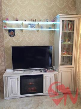 Продается 2-комнатная квартира с ремонтом в Массандре на берегу Че - Фото 2