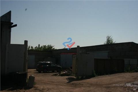 Продажа склада, Бирский тракт, Уфа - Фото 1