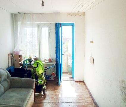 Продам две комнаты по 12 м.кв. в общежитии - Фото 5