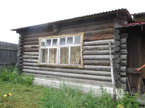 Дом в Свердловская область, Сысертский городской округ, пос. . - Фото 1