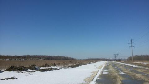 Промышленный участок 69.6 сот в 15 км по Каширскому шоссе - Фото 4
