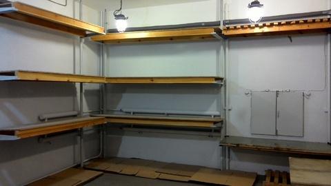 Склад отапливаемый, складское помещение, 240 м2 - Фото 4