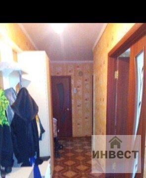 Продается 3 комнатная квартира, Наро-Фоминский район, пос. Киевский, О - Фото 4