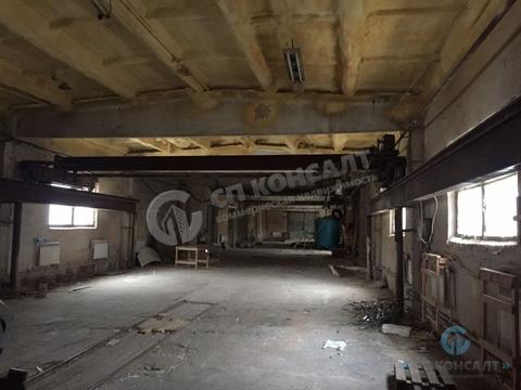 Сдам помещение под производство с кран-балкой улице Производственная. - Фото 3