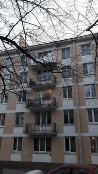 Объявление №48210674: Продаю 3 комн. квартиру. Санкт-Петербург, Юрия Гагарина пр-кт., 31А,