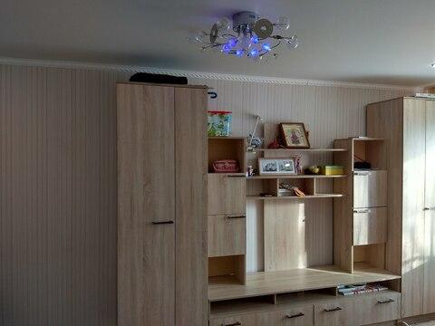 Квартира, пер. Матроса Силякова, д.6 - Фото 2