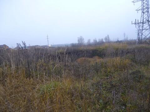 Продам земельный участок, с. Подгорное - Фото 4