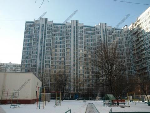 Продажа квартиры, м. Марьино, Ул. Борисовские Пруды - Фото 3
