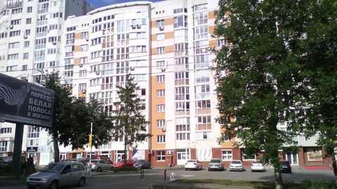 Уфа. Офисное помещение в аренду ул.8 Марта, 32/1 площадь 100 кв.м - Фото 1