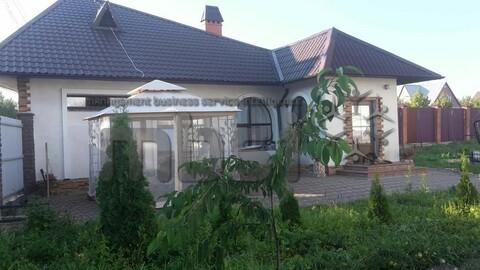 Дом 1000кв.м д. Мышецкое, роскошный кп, 15мин. от М Сходненеская - Фото 3