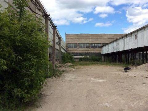 Производственно-складской комплекс в Тверской обл, 10053.3 м2 - Фото 2