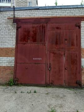 Сдается бокс 146 кв.м. г. Малоярославец, Аренда гаражей в Малоярославце, ID объекта - 400047601 - Фото 1