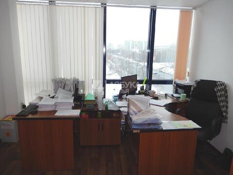 Аренда офиса, м. Бабушкинская, Дежнева проезд - Фото 3