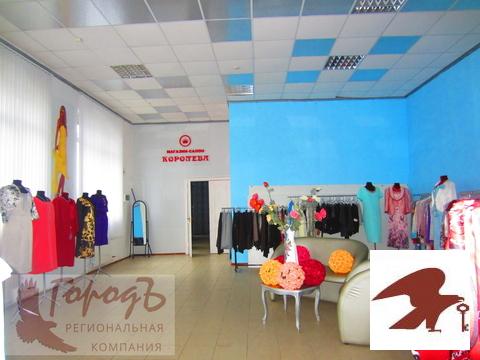 Коммерческая недвижимость, ул. 2-я Курская, д.2 - Фото 3