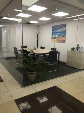 Сдается офис в Москве, БЦ Сириус-Парк. - Фото 5