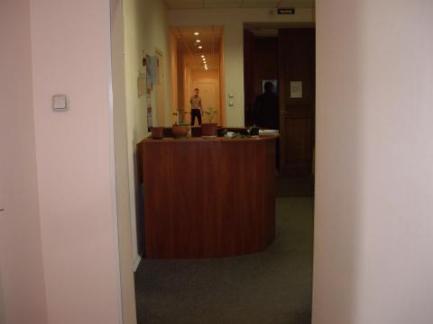 Офис 408.9м2 в действующем бизнес центре - Фото 2