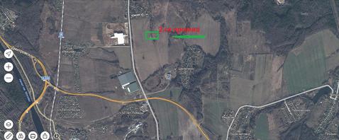 Продам участок 2 га, земли промназначения, 5 км до города - Фото 2
