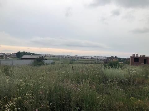 Земельный участок в Дубовом - Фото 5