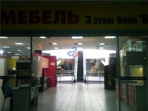 Торговая площадь 1200м2 в тск Сипайловский - Фото 3