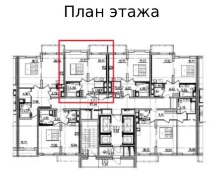 Продажа квартиры, м. Удельная, Тореза пр-кт. - Фото 3