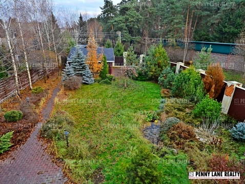 Аренда дома, Горки-2, Одинцовский район - Фото 1
