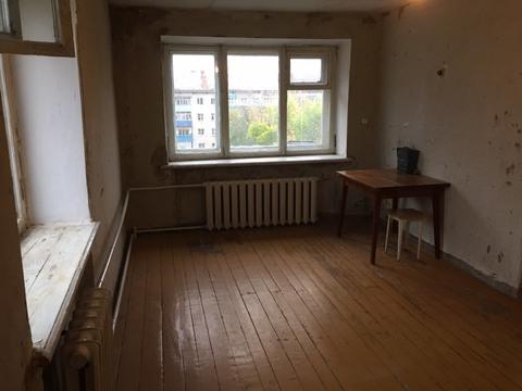 Квартира 31 кв.м, Б.Хмельницкого д.13 - Фото 3