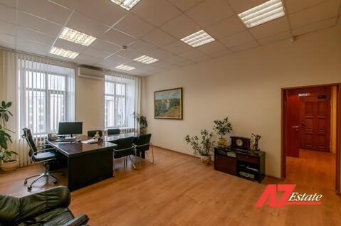 Аренда офиса 159 кв.м, ЦАО, м. Смоленская - Фото 4