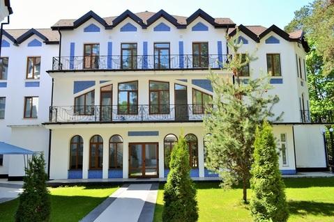 Предлагается к продаже гостиничный комплекс площадью 1200 кв.м. - Фото 4
