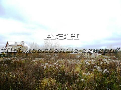 Волоколамское ш. 11 км от МКАД, Красногорск, Участок 18 сот. - Фото 1