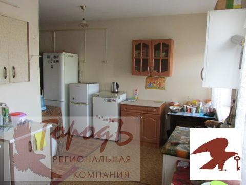 Комнаты, Калинина, д.2 - Фото 3