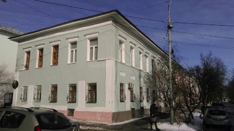 Аренда помещений в Ярославле с мебелью и парковкой - Фото 1