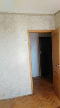 Продам 2-к квартиру, Москва г, Рублевское шоссе 127 - Фото 4