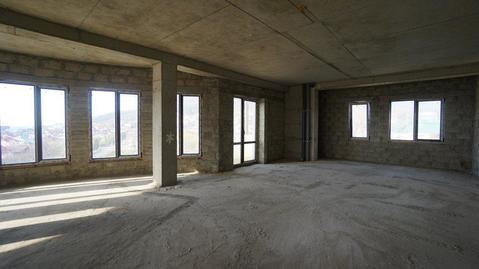 Купить квартиру в Новороссийске, Мысхако, элитный малоквартирный дом. - Фото 4