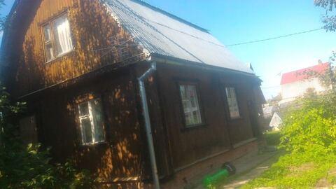 Дом, Ярославское ш, 55 км от МКАД, Топорково д. (Сергиево-Посадский . - Фото 1