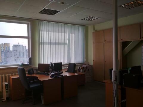 Сдаётся офис 375 м2 - Фото 1