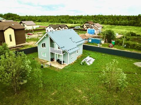 Объявление №58639800: Продажа дома. Пушкин