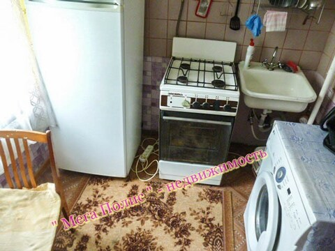 Сдается 2-х комнатная квартира 48 кв.м. ул. Русиново 139 на 1 этаже. - Фото 5
