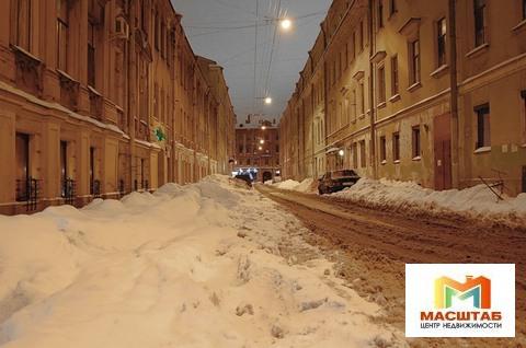 Моховая 14, Санкт-Петербург - Фото 1