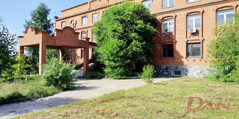 Коммерческая недвижимость, ул. Парковая, д.90 - Фото 1