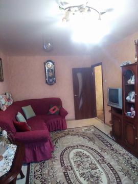 Судогодский р-он, Вяткино п, Докучаева ул, д.2, 3-комнатная квартира . - Фото 5