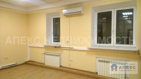 Аренда офиса 96 м2 м. Новокузнецкая в бизнес-центре класса В в . - Фото 3