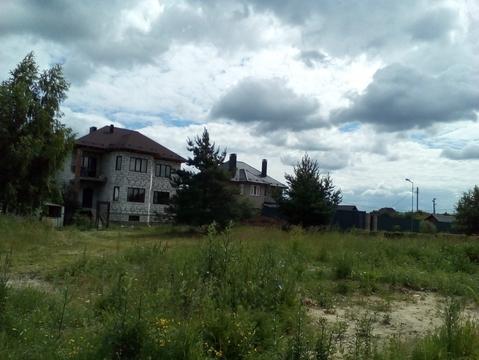 Продается земельный участок, Балашиха, 10 сот - Фото 5