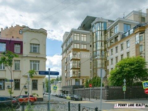 Продажа квартиры, м. Киевская, Земледельческий пер. - Фото 1