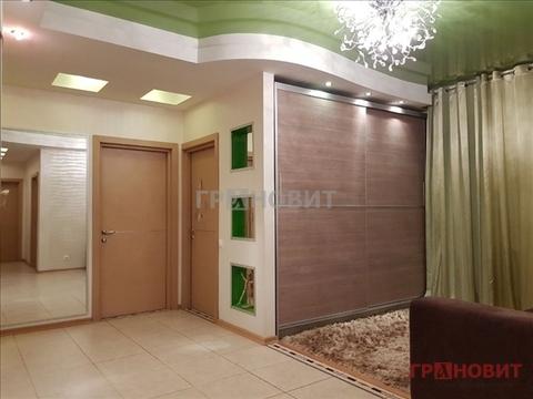 Продажа квартиры, Краснообск, Новосибирский район, 5-й микрорайон - Фото 4