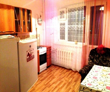 Сдам 1-к квартиру в Зеленодольске, ул.Королева д.15а - Фото 4